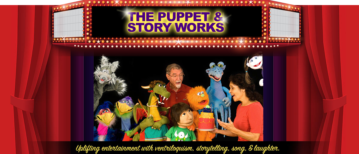 The Puppet & Story Works